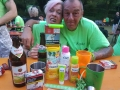 Sommerfest der Lumbas