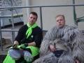 Tagumzug Ettlingen 03.03.2014
